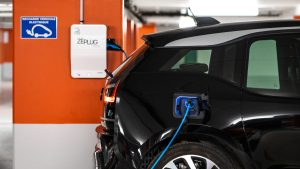 France Relance | Installation de bornes de recharge rapide
