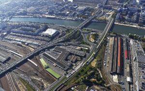 Bercy-Charenton |Appel à projet d'urbanisme