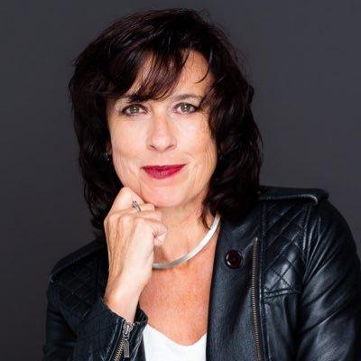 Portrait | Frédérique Cintrat, femme d'influence