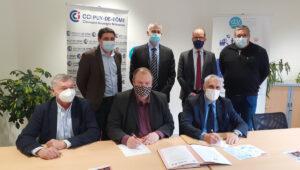 CCI | Un tout nouveau guichet France services entreprises