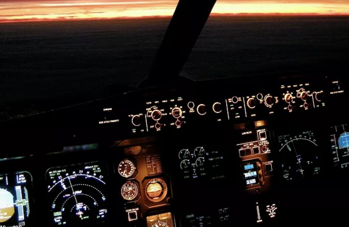 Air Process Management | L'aérien pour la sécurité des organisations