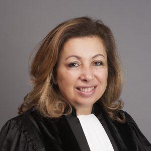 Justice | Sonia Arrouas à la tête de la CGJCF