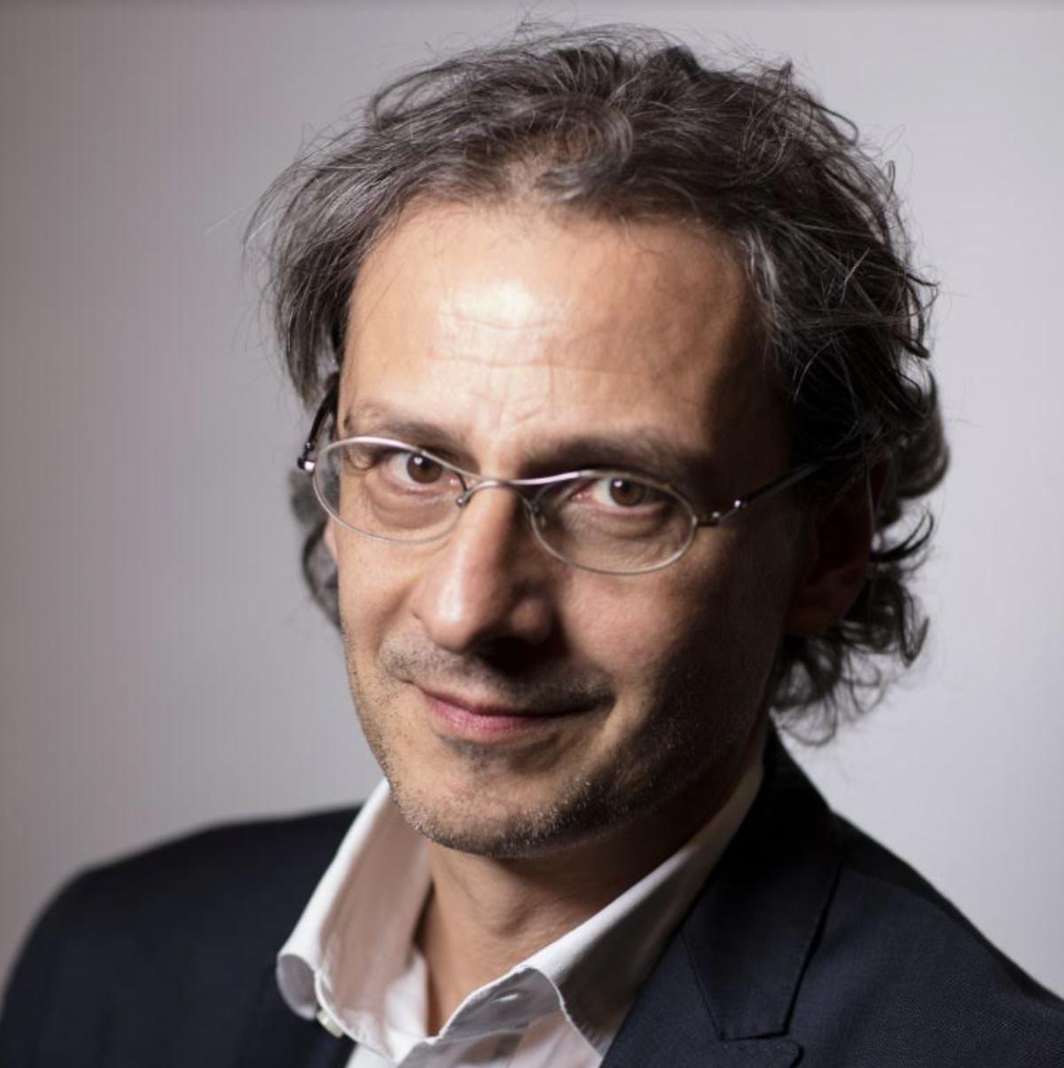 Interview   Pierre-Henri Tavoillot, entre éthique et morale