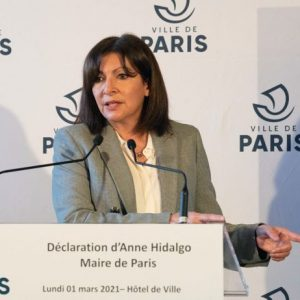 Covid-19 | Anne Hidalgo s'oppose au confinement le week-end