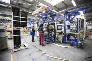 STS Composites | 3 projets lauréats de France Relance