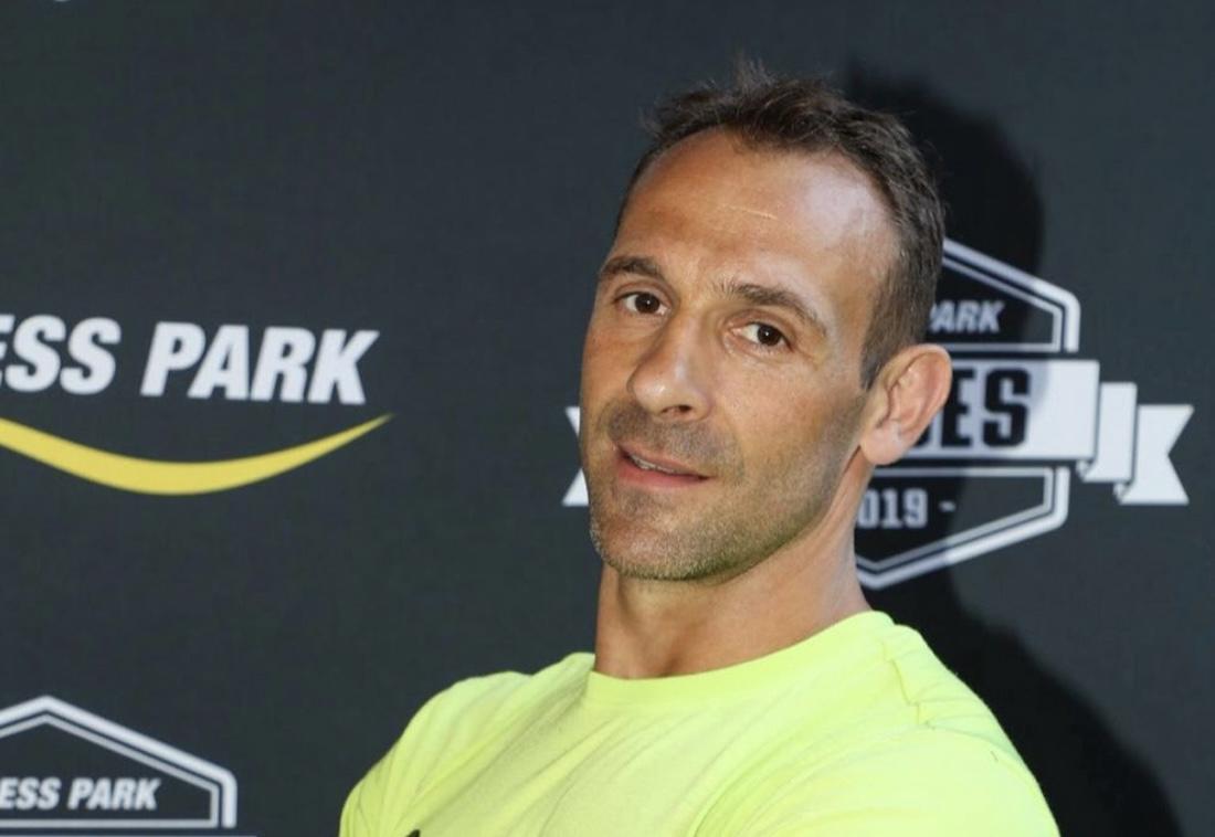 Interview | David Bory, sportif et chef d'entreprise