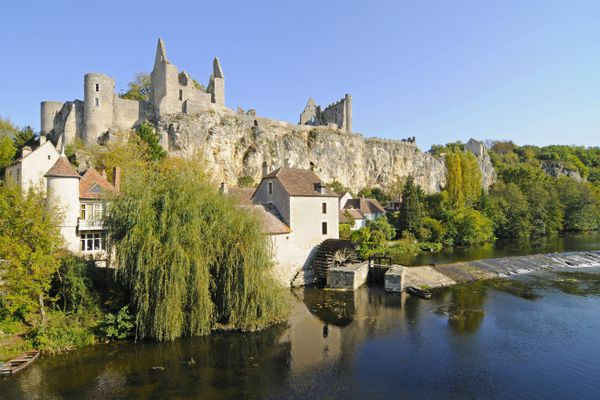 Michelin | Le nouveau guide Food & Travel Charentes