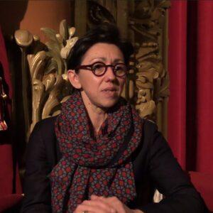 Lever de Rideau | Caroline Mioche, nouvelle invitée de l'émission
