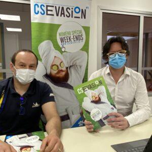 CSE Michelin | Au service des adhérents et des territoires