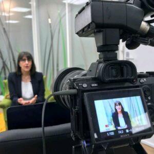 Interview | Catherine Torchy, les opportunités du réseautage