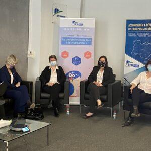 Crise sanitaire | Les femmes du bâtiment résilientes et solidaires !