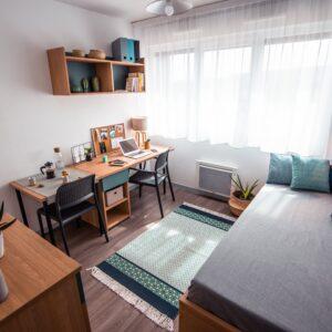 CAPÉTUDES | Les résidences étudiantes maillent le territoire
