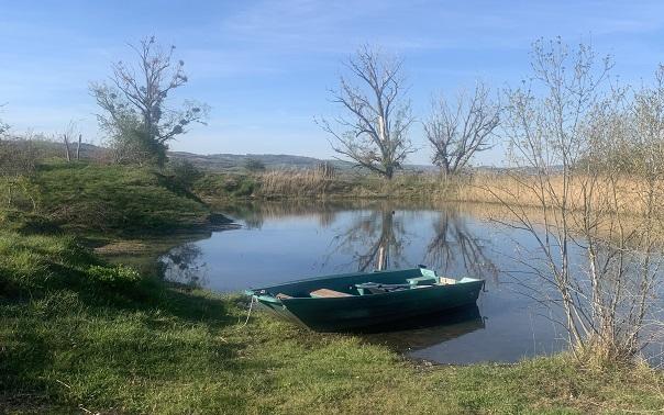 L'Auberge de la Croix de Fer | Une restauration écologique