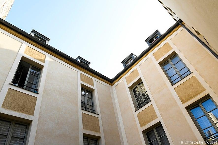 Logement  | Programme d'habitat social à Clermont-Ferrand