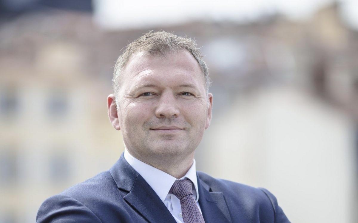 Nomination | Fabrice Gourgeonnet, Président du Directoire de la Caisse d'Epargne d'Auvergne et du Limousin