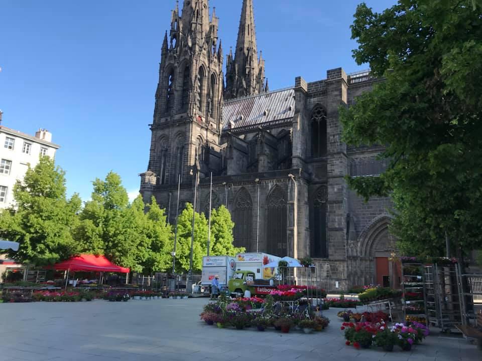 Nature et Jardin | La nature revient au cœur de la ville