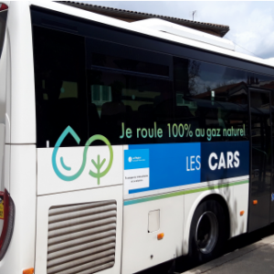 Mobilité | Transdev Rhône-Alpes renouvelle ses contrats des Cars du Rhône