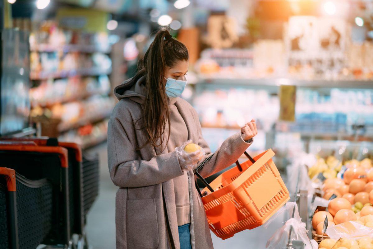 Commerce   Les supermarchés coopératifs se développent