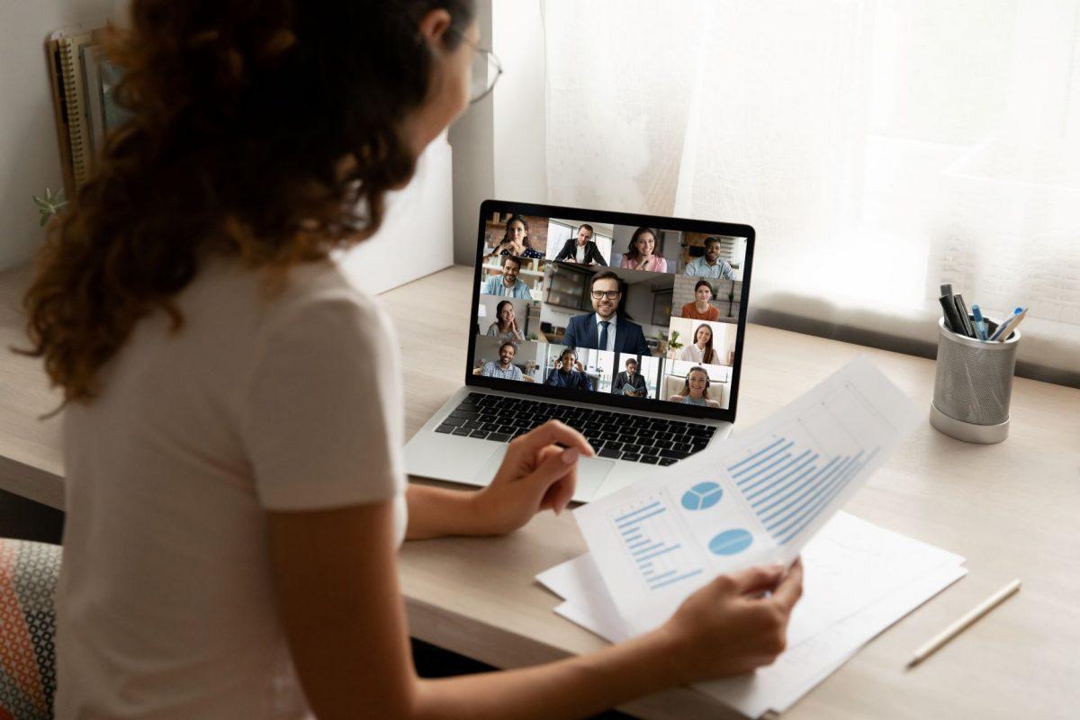 Jobs In Grenoble | Le nouveau salon emploi 100% virtuel