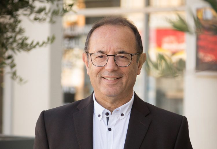 Engagement | Guy Roche se met au service du CFA d'Ambert