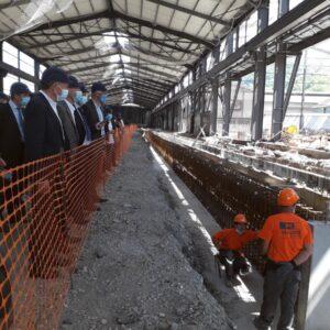 Alstom | 1,4 millions d'euros pour le site au Cheylas