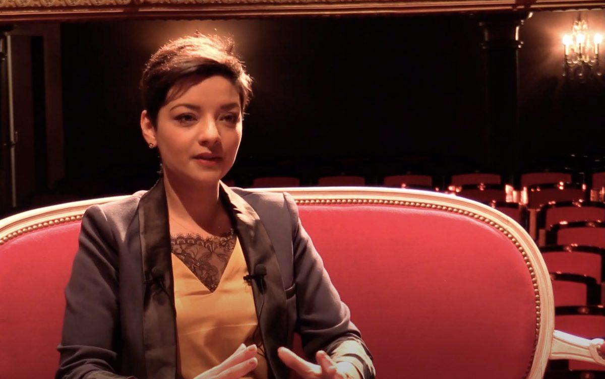 Interview | Maha Issaoui, engagée pour les Femmes