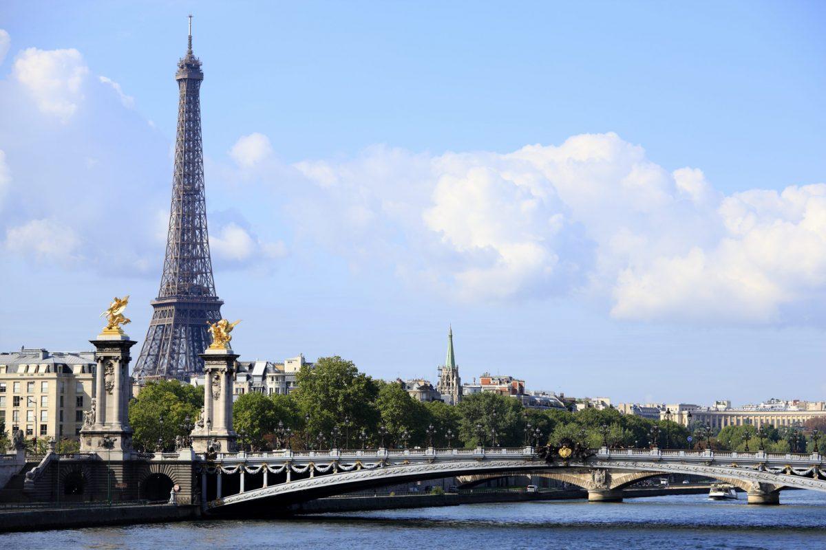 Climat   Paris, finaliste du Global Mayors Challenge 2021