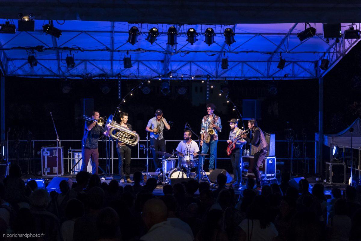 Culture | Festival des Jeudis des Musiques du Monde 2021
