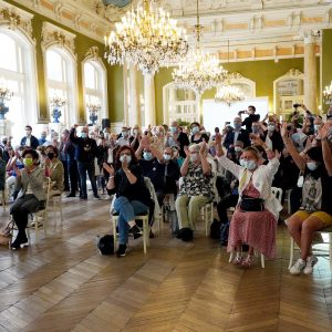 Patrimoine | La belle Vichy est inscrite à l'Unesco