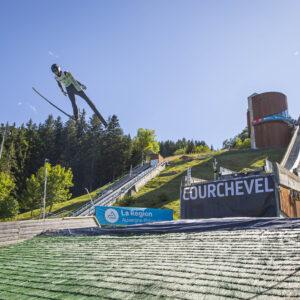 Sport |Coupe du Monde du Saut à ski les 6 et 7 août