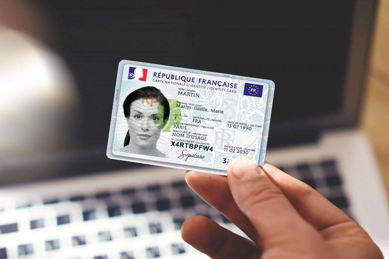 Administratif | Tout savoir sur la nouvelle carte d'identité