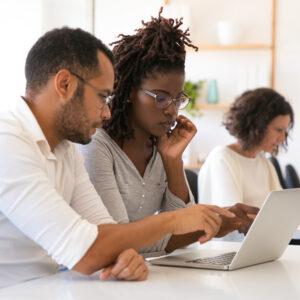 1 jeune, 1 solution | Des formations aux métiers d'avenir