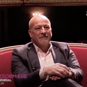 Michel Desormière | Lever de Rideau revient!