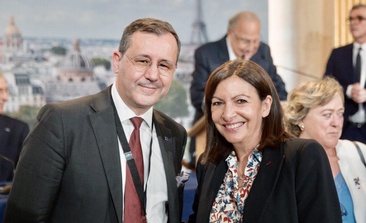 Paris | La Ville rejoint le «Pacte des villes libres»