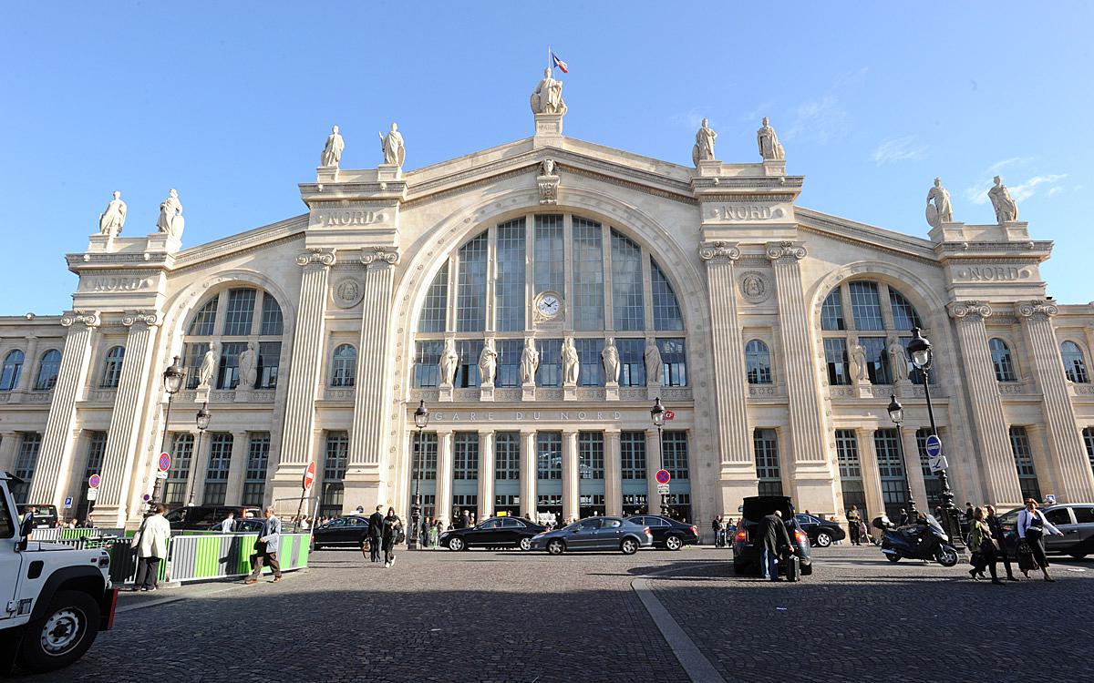 Gare du Nord |Les usagers au cœur du projet de SNCF Gares & Connexions