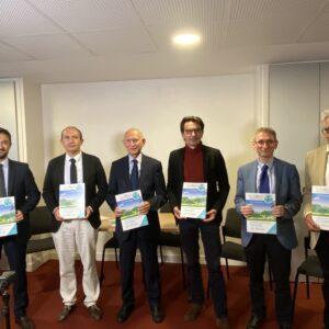 OrbiMob'   Lancement de la semaine des mobilités territoriales durables