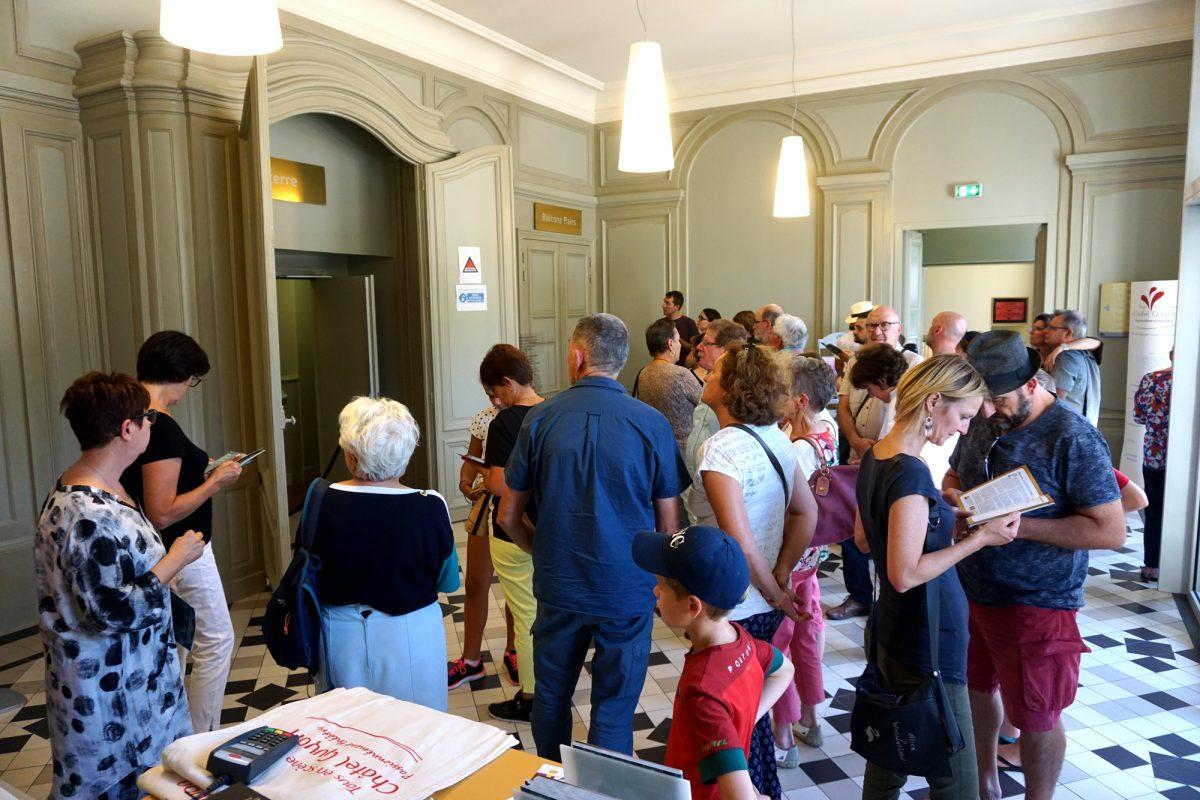 Culture | Le Théâtre de Chatel-Guyon lance sa saison !