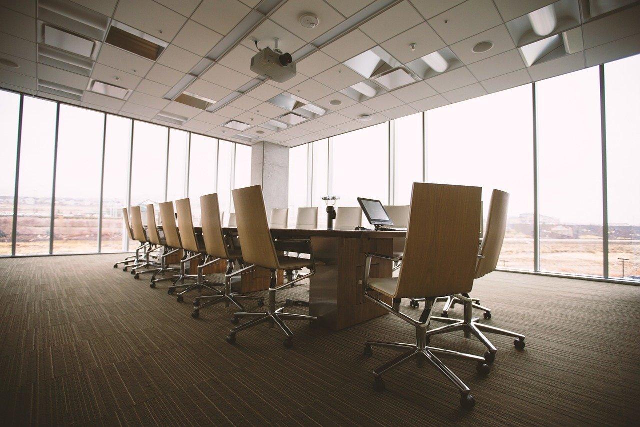 Design | Comment aménager un bureau de direction?
