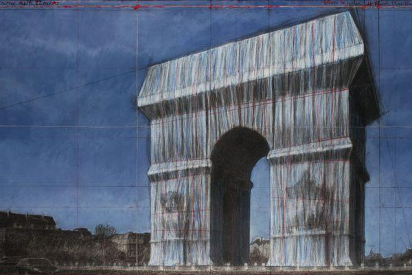 Culture | L'exposition Christo et Jeanne-Claude ouvre ses portes