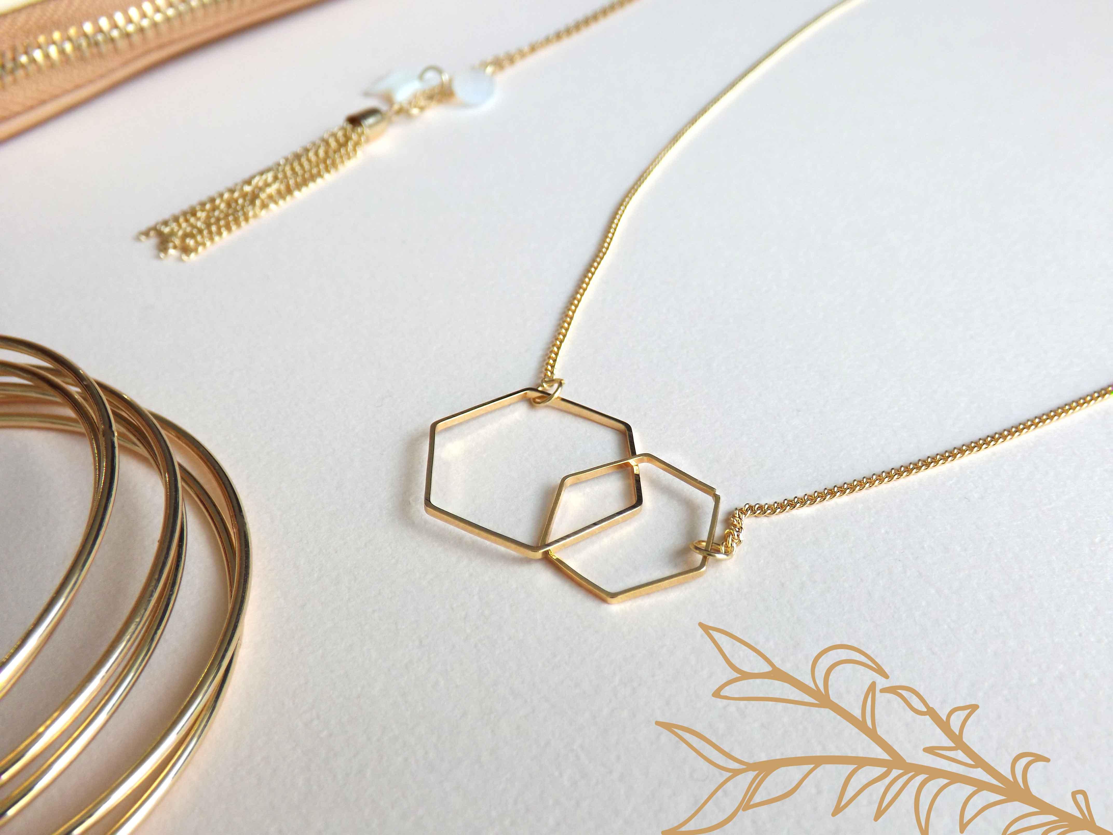 Comment redorer des bijoux fantaisie ?