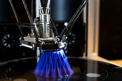 Fabrication additive : la Région engage 9,3 millions d'euros
