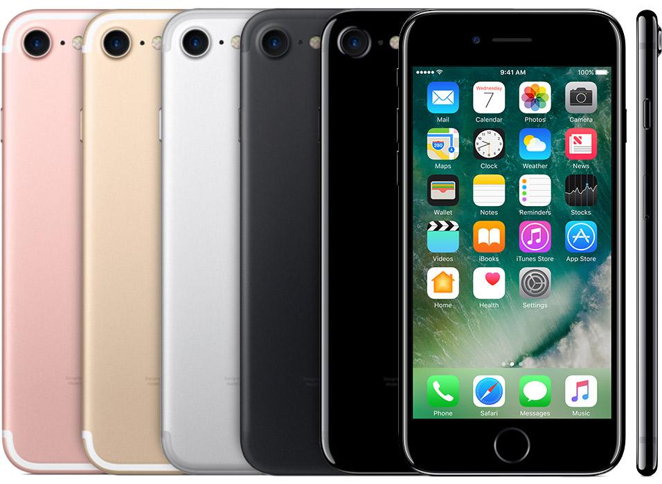 Que vaut réellement l'iPhone 7, le dernier smartphone d'Apple ?