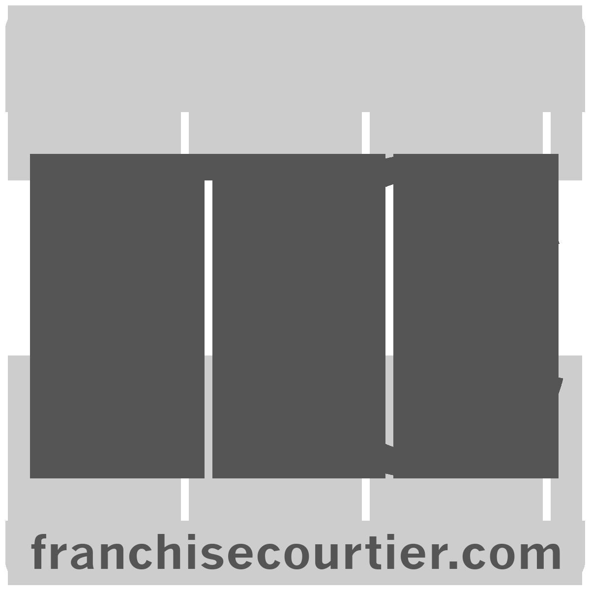 Arrivée de FRANCHISECOURTIER.COM,  le courtage puissance 3